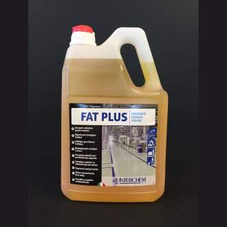 FAT PLUS SGRASSANTE ANTIBATTERICO