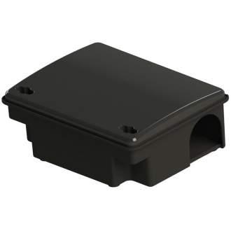 TRAPPOLA PER TOPO BLACKBOX
