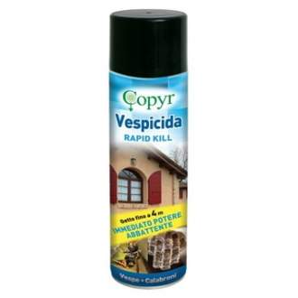 VESPICIDA RAPID KILL SPRAY